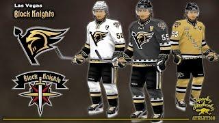 Download Las Vegas Black Knights NHL Team Concept Video