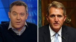 Download Gutfeld: Why Flake flaked Video