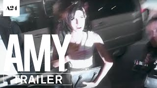 Download Amy | Celebrity Culture | Official HD Trailer | A24 Video