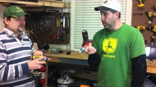 Download Milwaukee vs Dewalt Impact Wrench Video