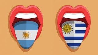 Download Cómo puedes diferenciar como hablan un argentino de un uruguayo Video