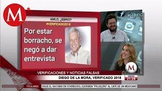 Download Video de AMLO borracho es falso: Verificado 2018 Video