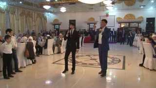 Download БАЗАР ЖОК !! - АСКАР КОМЕКБАЕВ КАНАТ АЛЖАППАРОВ Video