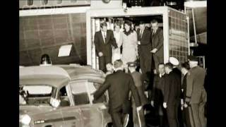 Download Jackie Kennedy and Bobby Kennedy Pull Me Through Video