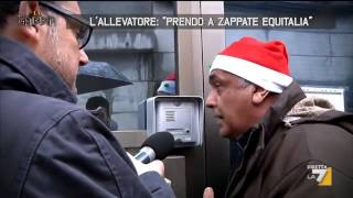 Download L'allevatore: prendo a zappate Equitalia Video