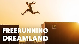 Download Jason Paul and Dimitris Kyrsanidis Freerunning 'Dreamland' Video