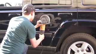 Download How To Fix Key Scratches Off A Black Car Video