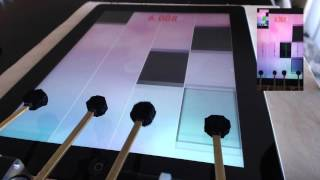 Download Piano Tiles 2 Robot | Beginner 21.079 Record Video