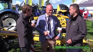 Download ATH 2018: Beursdilemma met Arjan Ruitenburg (New Holland) Video