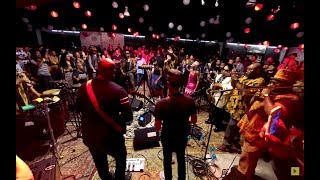 Download JammJam - Brandon Brown Collective - VR180 - Live at Tower Records (Gibson Brands Sunset) Video