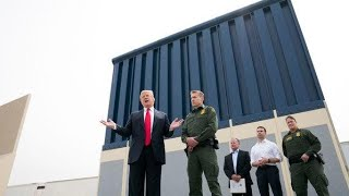 Download Is Trump's Border Wall a waste of time?? Video