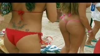 Download NIKKI BEACH PARTY | Hot Girls | Miami Beach | Video