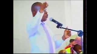 Download (B) 060 MAZINGE Vs MCHUNGAJI YAHYA...CHNANI KAMPA NABII MUHAMMAD UTUME (SOUTH AFRIKA 2014) Video