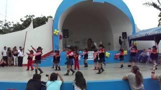 Download A caballito de palo coreografia Video