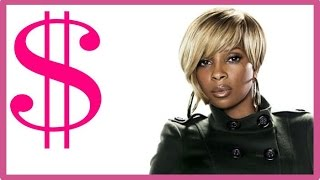 Download Mary J blige Net Worth 2016 Houses and Cars Video