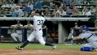 Download Nick Swisher: The Man Video