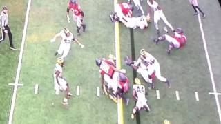 Download First down call OSU Video