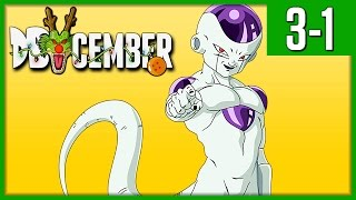 Download Dragon Ball Top 24 Villains Part 5 - DBcember 2016 - Team Four Star Video