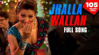 Jhalla Wallah Full Song , Ishaqzaade , Arjun Kapoor , Parineeti Chopra , Shreya Ghoshal