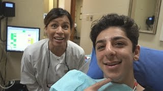 Download MY DENTIST HAS A CRUSH ON ME!! (PROOF) Video