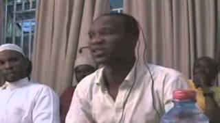 Download Mallam Sham-una and VOA Part-3 Video