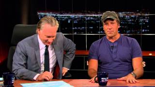 Download Real Time with Bill Maher: Overtime - Episode #289 Video