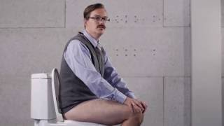 Download Yrjö Uusivirta: WC Video