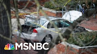 Download Ohio State University Officials: Shooting, Stabbing Suspect Is Dead | Andrea Mitchell | MSNBC Video