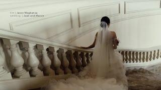 Download Joan and Marvin: A Wedding in Santuario de San Antonio Video