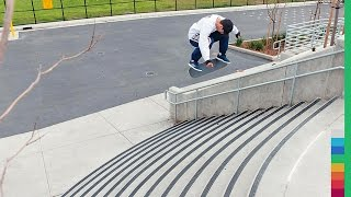 Download PUSH | Miles Silvas: The Raw Clips Video