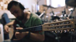 Download HASAN SAZ - Baglama Solo (Taksim) Studio Recording Uzun Hava 2016 Video