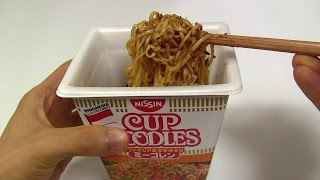 Download Nissin Noodles - The Instant Meal with a Lasting Legacy - Healthy Lunch ? Video