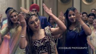 Download Best Dance Performance by Bride & Sisters Video