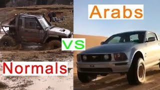 Download Arab Drivers vs Rest of the WORLD Drivers(Part 4)| Fail and Win Compilation Video