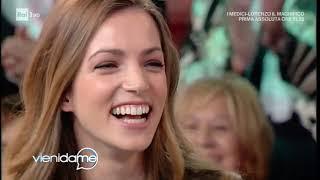 Download Aurora Ruffino - Vieni da me 30/10/2018 Video