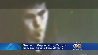 Download Gunman In Istanbul New Year's Eve Attack Reportedly Cought Video