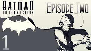 Download Cry Plays: Batman - The Telltale Series [Ep2] [P1] Video