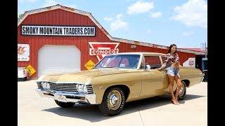 Download 1967 Chevrolet Biscayne Video