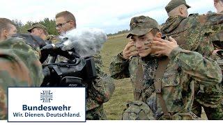 """Download """"Die Rekruten"""" - Das offizielle Making Of der Bundeswehr-Web-Serie Video"""