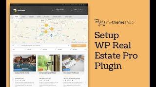 Download How to Setup WP Real Estate Pro WordPress Plugin Video