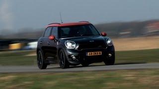 Download Mini Countryman John Cooper Works roadtest Video