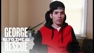 Download Home Renovation For A Young Quadriplegic | George to the Rescue Video