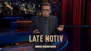 Download LATE MOTIV - Monólogo. La siesta europea | #LateMotiv643 Video