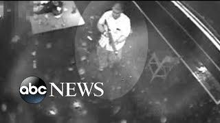 Download Prosecutors show jurors how Omar Mateen entered the Pulse nightclub Video