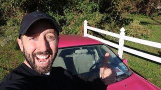 Download PSYCHO DAD SELLS MCJUGGERNUGGETS' CAR Video