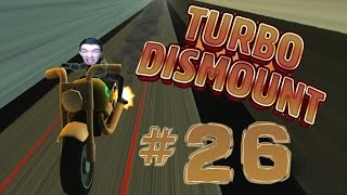 Download THE FASTEST OF ALL LEVELS   Turbo Dismount - Part 26 Video