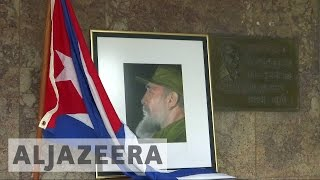 Download Cubans divided over Fidel Castro's legacy Video
