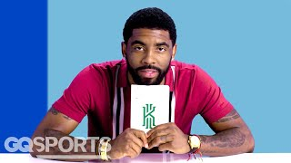 Download 10 Things Kyrie Irving Can't Live Without | GQ Video