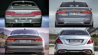 Download TOP 6 Fantastic Luxury Sedan 2020 Video