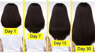 Download Six Super Easy Hair Hacks To Get Long, Thick ,Healthy & Beautiful Hair - Video